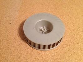 LG Whirlpool Microwave Motor Fan Blade OEM C87935-1 - $7.50