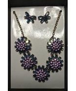 K&M Jewelry Box Set 1A23 (BNZ100-1695) - $10.99