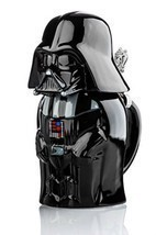 Darth Vader Star Wars Stein Collectible  Force Figure License Beer Wine Mug - $59.26