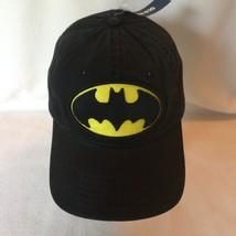 Batman Baseball Cap Hat The Dark Knight DC Comics Justice League Superhe... - $19.34