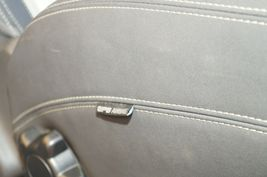 08 Volvo C30 R-DESIGN Front Seats W/ Airbags & Tracks image 10