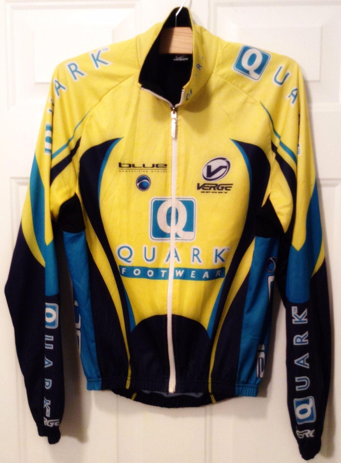 Brand New 3XL Verge Men/'s Cycling Wind Vest Orange//Black