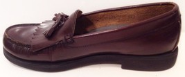 Bass Weejuns Heritage Collection G H Bass Kiltie Tassle Loafers 8.5 M VG - $35.95