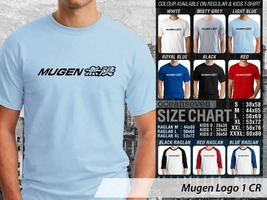 T Shirt Mugen Automotive Theme Many Color  - $9.99+