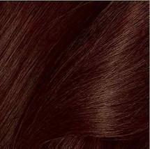Clairol Hair Color Medium Auburn Brown Healthier w/ Vitamin E Coconut Oil Aloe - $9.74