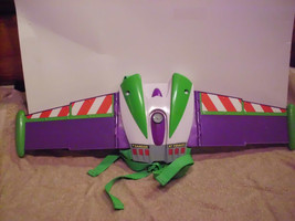 Buzz Lightyear Talking  wing pack - $34.99