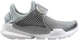 Nike Sock Dart KJRCD Premium Metallic Silver 922171-001 Men's SZ 8 - $113.40