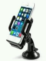 Windshield Dashboard Automobile Car Vehicle Cell Phone Holder Iphone And... - $182.33