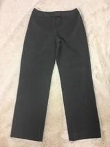 Pendleton Gray Dress Pants Size 6 - $19.80
