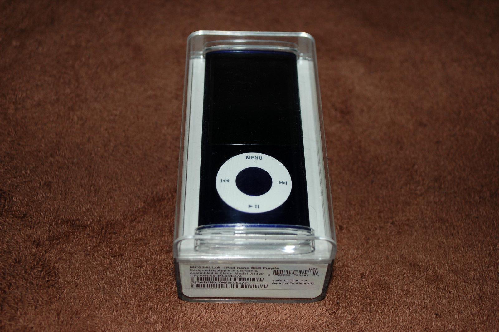 ipod nano 5th generation