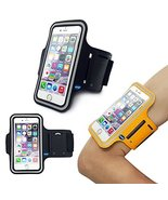 Universal Armband Case for Smartdevices Less Than 5.5 inch - $3.00