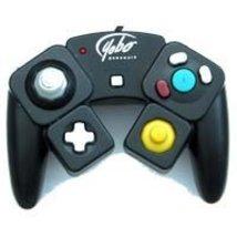 Gamecube Controller Black [GameCube] - $19.59
