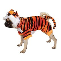 Casual Canine Bengal Buddy Dog Costume, X-Small, Orange - €36,22 EUR