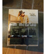 Book New Tim McGraw and the Dancehall Doctors H... - $7.50