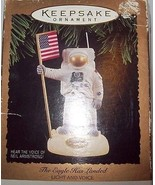 Hallmark -The Eagle Has Landed Christmas Ornament - $5.94