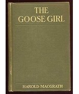 The Goose Girl by Harold MacGrath; Andre Castaigne - $3.15