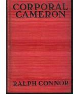 Corporal Cameron [Hardcover] by Connor, Ralph - $9.00