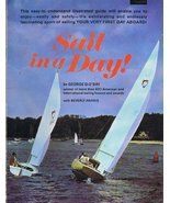 Sail in a Day! [Import] [Paperback] by O'Dary, George D - $36.00