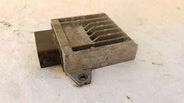 Mazda TCM TCU Transmission Control Module Computer Unit L5E4 18 9E1D image 5