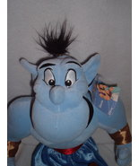 Disney Aladdin Genie Plush Stuffed Toy an Exclusive for the Disney Store... - $20.00