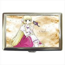 Chobits Chii Cigarette Money Case - Anime Manga - $12.56