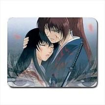 Rurouni Kenshin Trust Betrayal Mousepad - Anime Manga - $7.71