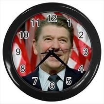 Ronald Reagan California Wall Clocks - $17.41