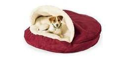 Animal Pet Bed Orthopedic Dog Lover Cozy Plush Bedding Soft Sherpa Interior   - $87.07+