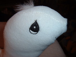 Precious Moments Tender Tails 1998 White Seal with Original Adoption Tag image 3