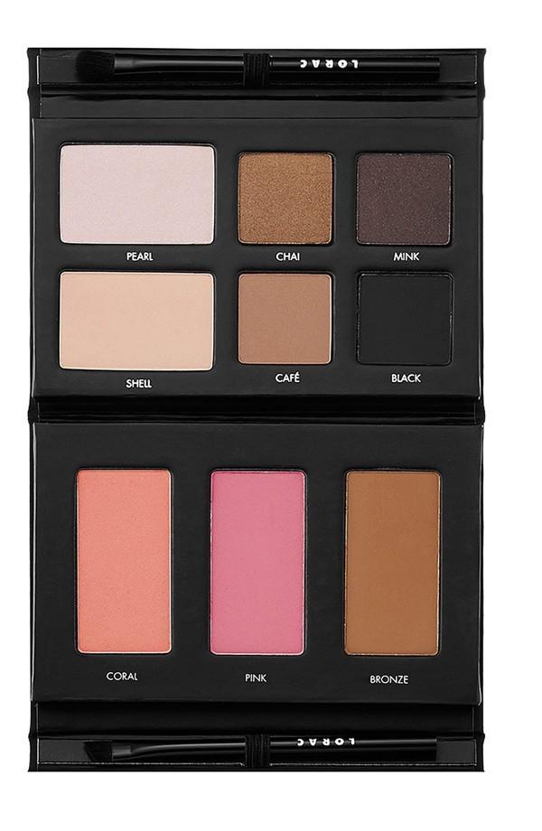 LORAC - Pro To Go Palette - $49.00