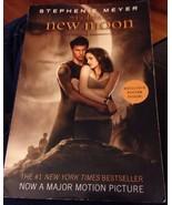 The Twilight Saga: New Moon...Author: Stephenie Meyer (used paperback) - $7.00