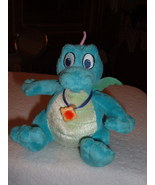 Gun ORD Dragontales Plush Stuffed Toy Dragon Character Doll 2002 - $9.00