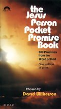 The Jesus Person Pocket Promise Book:800 Promises From the Word of God W... - $3.96