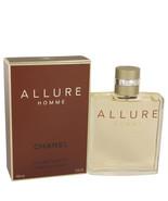 ALLURE by Chanel Eau De Toilette Spray 5 oz for Men #532579 - $171.74