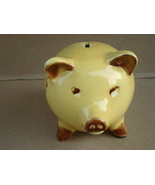 Cute little collectible bank from Las Vegas - $8.00