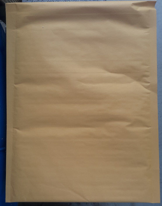 Kraft Bubble Padded Envelopes Mailers Various Sizes 5 Pack