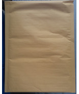 Kraft Bubble Padded Envelopes Mailers Various Sizes 5 Pack - $5.89