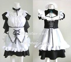 Kaichou Wa Maid-Sama Anime Cosplay Costume - Custom made in any size in versions - $66.33+