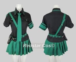 VOCALOID Hatsune Miku Cosplay Costume (Love is War) - Custom made in Any... - $79.00