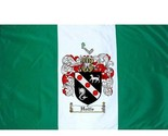 Hollie crest flag thumb155 crop