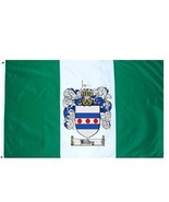 Kilby crest flag thumbtall