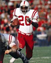Johnny Rogers 8X10 Team Photo Picture Nebraska Cornhuskers Ncaa Football - $3.95