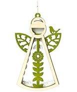 Enesco Flourish Gift Woodlands Angel Ornament, 5-Inch [Misc.] - $5.94