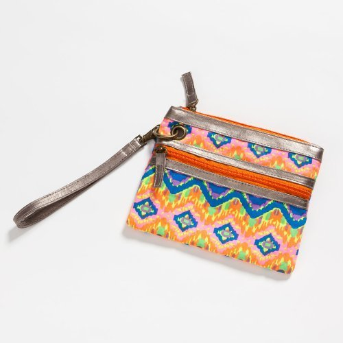 Osm Wristlet Blue Print [Kitchen]