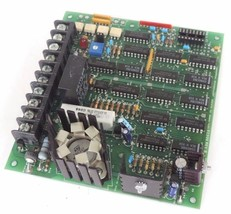 INDUSTRIAL DEVICES CORP. D2200 REV. B CONTROL BOARD image 1