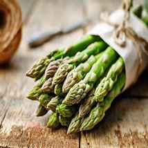 Mary Washington 10 Live Asparagus Bare Root Plants -2yr-Crowns from Hand... - $14.80