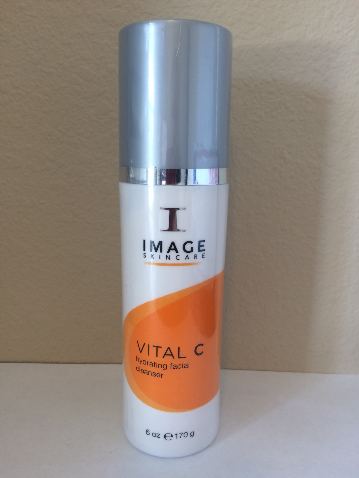 Vital C Hydrating Facial Cleanser 54