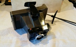 Vintage Polaroid Colorpack Color Pack II Instant Camera vintage historical  - $19.78