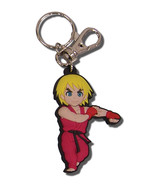 Street Fighter IV SD SD Ken Key Chain GE36654 *NEW* - €11,06 EUR