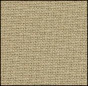 Primary image for Olive 18ct Aida 36x43 cross stitch fabric Zweigart